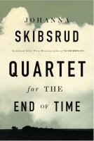 Quartet for the End of Time