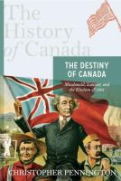 The Destiny of Canada
