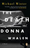 The Death of Donna Whalen