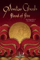 Flood of Fire