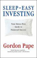 Sleep-easy Investing