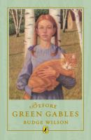 Before Green Gables