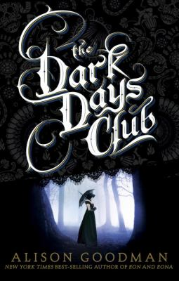 Cover image for The Dark Days Club