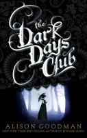 Image: The Dark Days Club