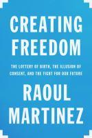 Image: Creating Freedom