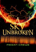 Image: Sky Unbroken : Earth and Sky Trilogy Book 3