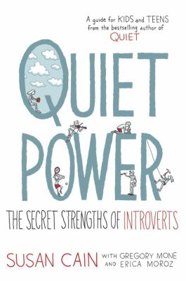 Cover image for Quiet Power