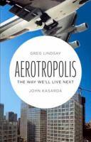Aerotropolis