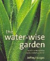The Water-wise Garden