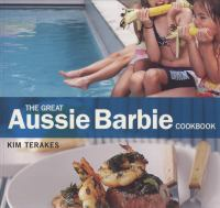 The Great Aussie Barbie Cookbook
