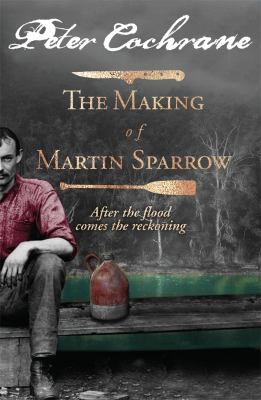 Cover image for The Making of Martin Sparrow