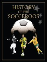History of the Socceroos