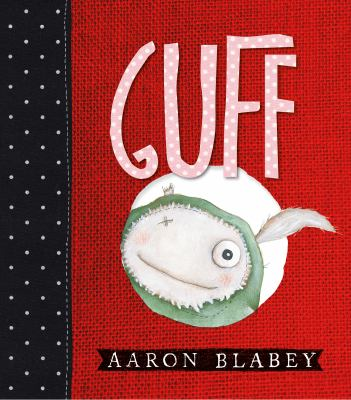 Cover image for Guff