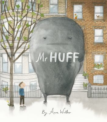 Cover image for Mr Huff