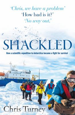 Cover image for Shackled