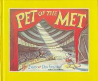 Pet of the Met