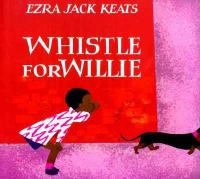Cover of Whistle for Willie