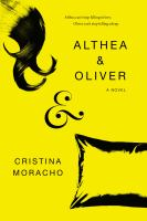 Althea and Oliver364 pages ; 22cm