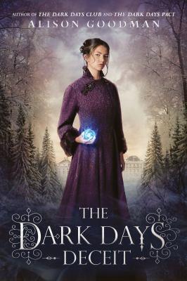The Dark Days Deceit(book-cover)