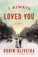 I always loved you : a story of Mary Cassatt and Edgar Degas