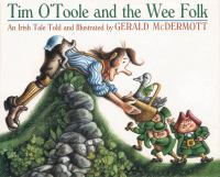 Tim O'Toole and the Wee Folk