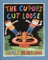 The Cut-ups Cut Loose