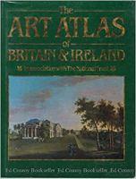 The Art Atlas of Britain & Ireland