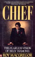Chief: The Fearless Vision of Billy Diamond