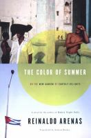 The Color of Summer, Or, The New Garden of Earthly Delights