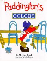 Paddington's Colors