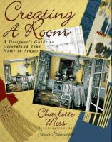 Creating A Room