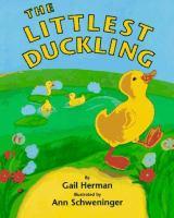 The Littlest Duckling