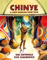 Chinye