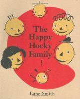 The Happy Hocky Family!