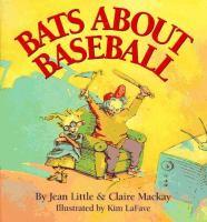 Bats About Baseball
