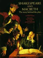 Shakespeare and Macbeth