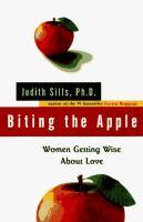 Biting the Apple