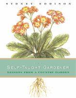 The Self-taught Gardener
