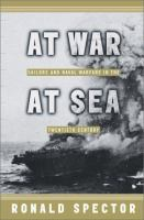 At War at Sea