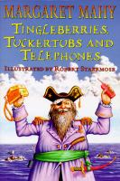Tingleberries, Tuckertubs and Telephones