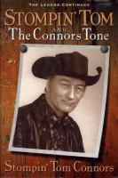Stompin' Tom and the Connors Tone