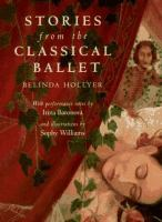 Stories From the Classical Ballet