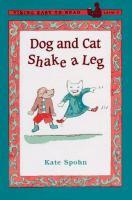 Dog and Cat Shake A Leg