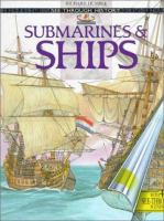 Submarines & Ships