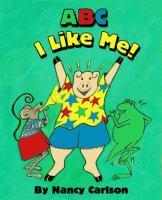ABC, I Like Me!