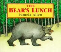 The Bear's Lunch