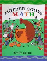 Mother Goose Math
