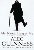 My Name Escapes Me