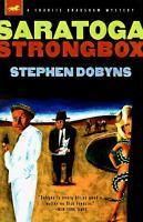 Saratoga Strongbox