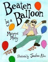 Beaten by A Baloon